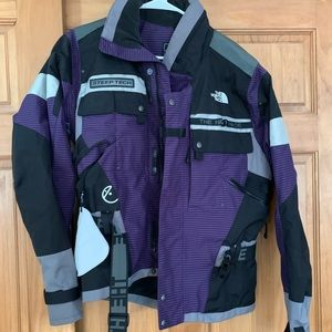 North Face Women's Steep Tech Jacket